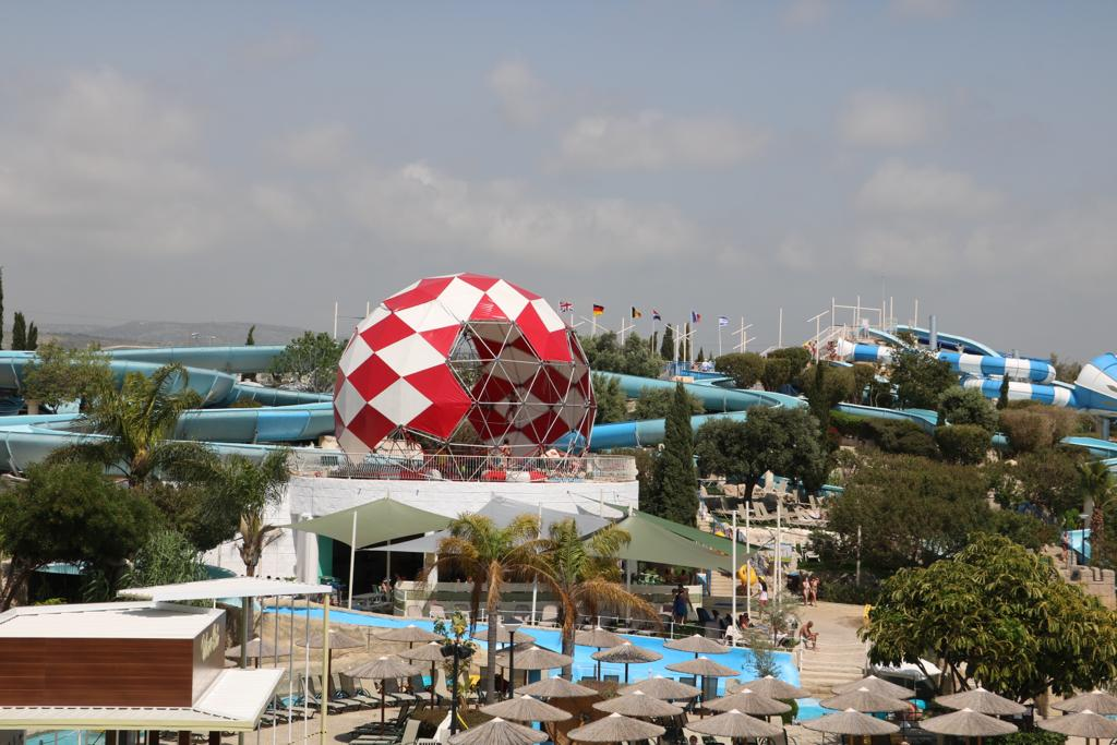 Bungee Dome